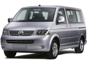 Микроавтобус VW-Multivan